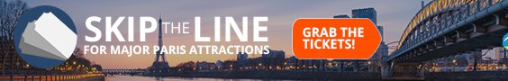 Up to 10% off for Paris Skip the Line Tours at Tours4Fun