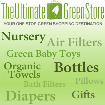 The Ultimate Green Store