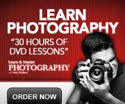 Digital photo instruction