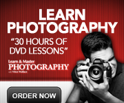 Digital photo instruction