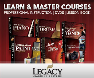 Learn & Master Series
