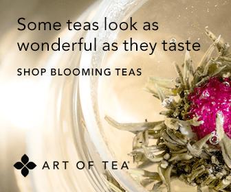 Art of Tea - Blooming Teas