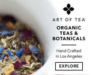 Art of Tea Organics