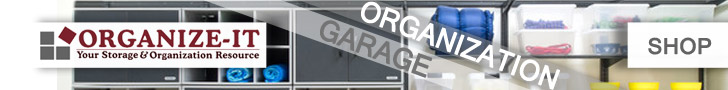 Organize It Garage