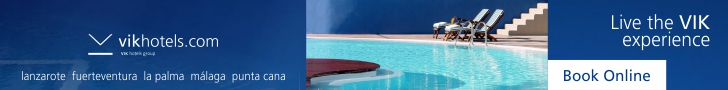 travel, holidays, accommodation, Vik Hotels Group