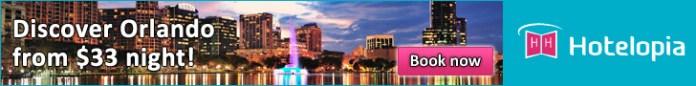 Hotelopia Orlando