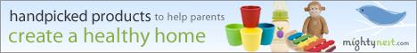 create a healthy home shop mightynest.com