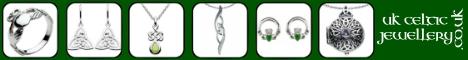 Beautiful Celtic Jewellery