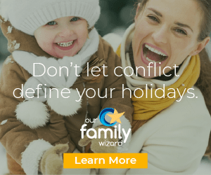 Shared Custody Solution for the Holidays