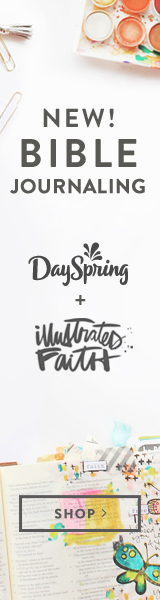 Illustrated Faith - Shop Now!
