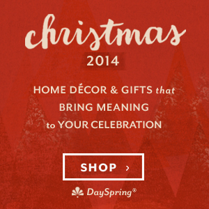 DaySpring Christmas