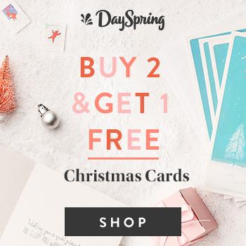 DaySpring ad