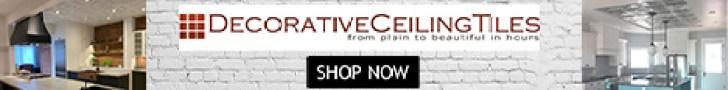 Decorative Ceiling Tiles Sale