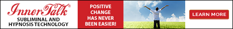 InnerTalk: Change has never been easier!