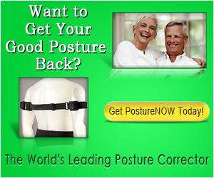 posture brace posturenow