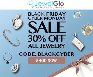 Black Friday Through Cyber Monday Sale. 30% OFF Site Wide