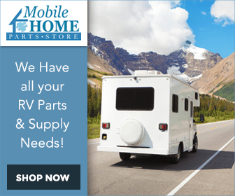 Mobile Home Parts Store Deal of The Day