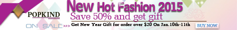UP to 50% OFF?New Hot Fashion items