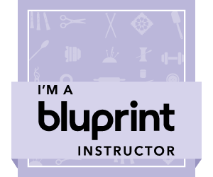 Watch my classes at myBluprint.com