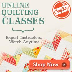 Online Quilting Classes