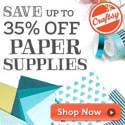 Paper Crafts Supplies