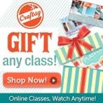 Craft Directory gift class 250x250
