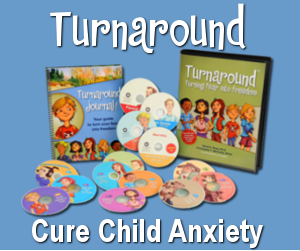 Cure Child Anxiety