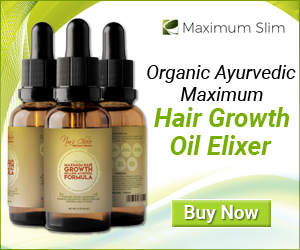 HAIR GROWTH OIL ELIXER