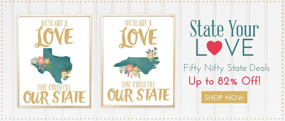 State Your Love Event