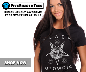 Shop Awesome Tees