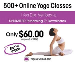 Yoga Download Discount Code