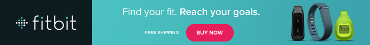 Fitbit Product Family - Activity Trackers