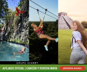 Experiencias Xcaret. Elige la mejor combinacion entre las mejores atracciones de Cancun, Riviera Maya y Yucatán.