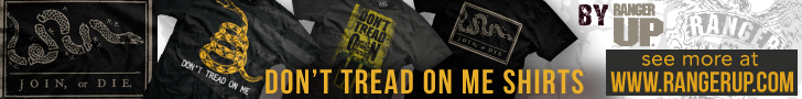 Ranger Up Military and MMA Apparel