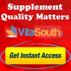 Buy Vitamins Online at VitaSouth.com