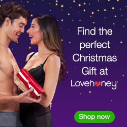 Christmas at Lovehoney