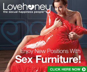Lovehoney.com The Sexual Happiness People
