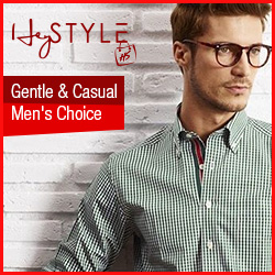 HeyStyle Men's Clothing
