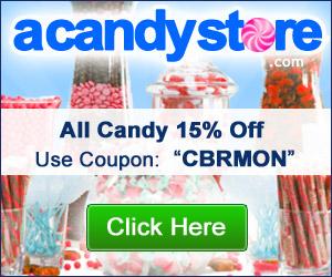 Acandystore.com Cyber Monday