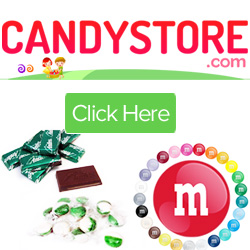 Deals / Coupons CandyStore 2