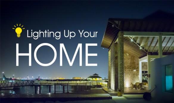Lighting Big Sale! Make use of this chance to Lighting Up Your Home!