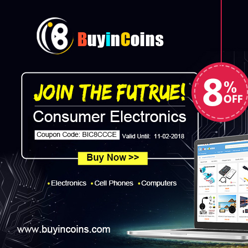 Step into the future with all Consumer Electronics