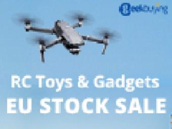 RC Toys & Gadgets EU Stock Sale - Duty-free/24 hrs Dispatch