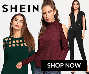 Shop SHEIN.com For The Latest Fashion Trends!