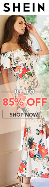 Glamour Love Sale. All included items up to 85% off at us.SheIn.com! Ends 4/24