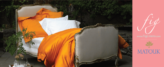 Shop Matouk at Fig Linens and Home