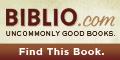 Find this book at Biblio.com!