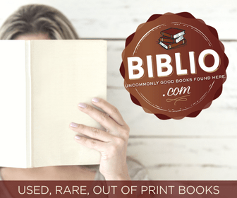 Biblio - used, rare, out of print books
