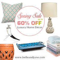Shop up to 60% Off designer home decor and gifts for adult and children
