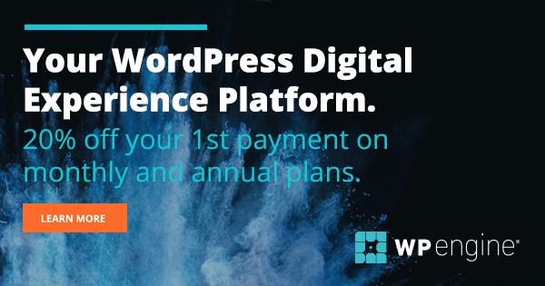 10 Best WordPress Hosting Providers For 2019 2